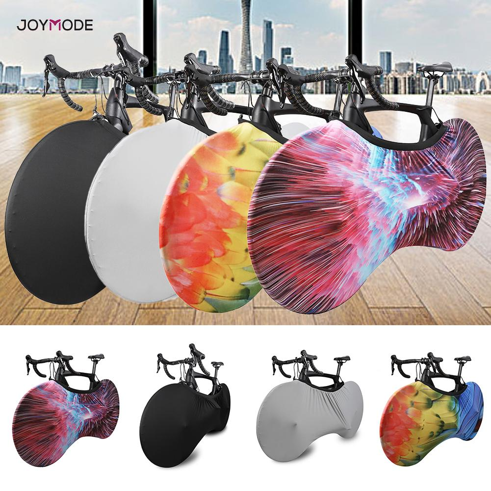 JOYMODE Bike Cover Cycling Bike Wheels Dust-Proof Scratch-proof Cover Indoor Protective Gear MTB Bicycle Cover Storage Bag