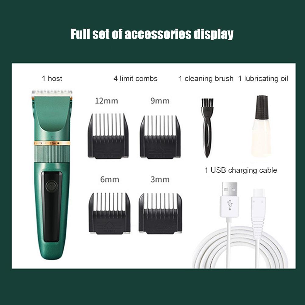 corte de cabelo aparelhos cuidados pessoais