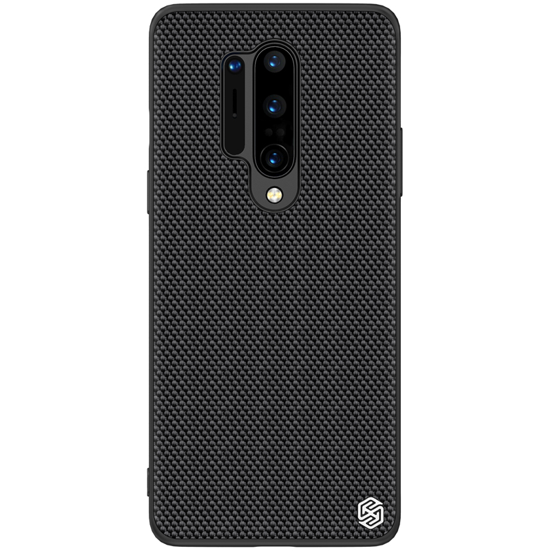 for oneplus 8 pro Case Cover NILLKIN textured pattern matte hard soft back cover Mobile phone black shell for oneplus 8 pro|Fitted Cases| | - AliExpress