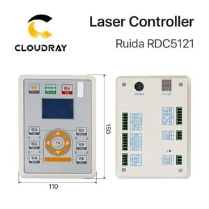 Image 4 - Cloudray Ruida Rd RDC5121 Lite Versie Co2 Laser Dsp Controller Voor Laser Graveren En Snijmachine