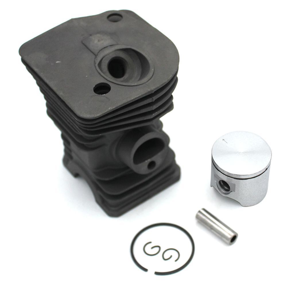 42mm PN Piston 503870276 Kit 2145 503870274 Nakisil Chainsaw Jonsered CS2145EPA For Cylinder CS2145
