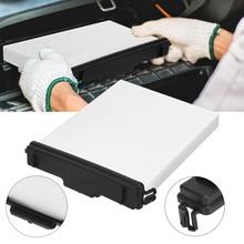 X Autohaux kabin hava filtre kiti kabin hava filtresi ve filtre erişim kapısı 68052292AA 68318365AA Ram 1500 2500 3500 Jeep dodge