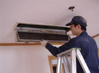 空調故障应该从哪方面着手空調維修?