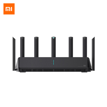 NEW Xiaomi AX3600 AIoT Router Wifi 6 5G Wifi6 600Mb Dual-Band 2976Mbs Gigabit Rate Qualcomm A53 CPU External 5G Signal Amplifier 1