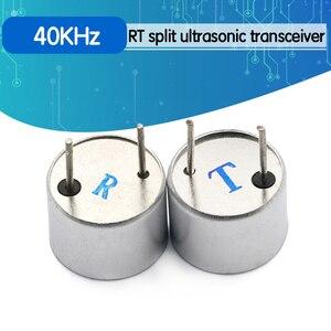 1 Pair TCT40-16R/T 40KHZ Ultrasonic Transducer Sensor 16mm Ultrasonic Probe