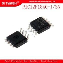 2pcs/lot PIC12F1840-I/SN SOP8 12F1840 SOP-8 PIC12F1840 SOP IC