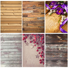 SHENGYONGBAO Vinyl Custom Photography Backdrops Prop Wooden Planks Theme Photography Background 200526SR-01 shengyongbao art cloth digital printed photography backdrops wood planks theme prop photo studio background jut 1631