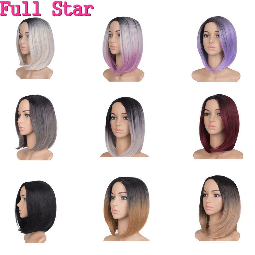 synthetic wig Full Star 308