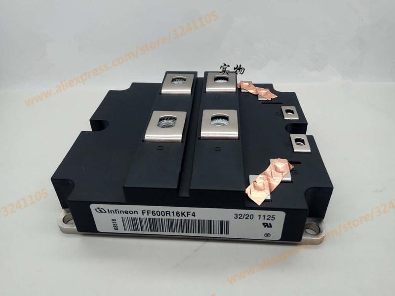 FD600R16KF4  Free Shipping New And Original Module