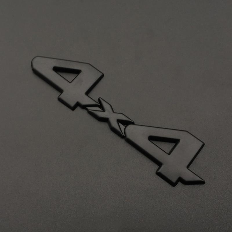 4X4——黑