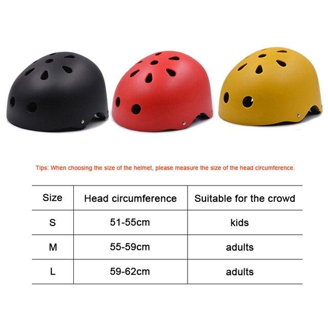 Redondo mtb capacete da bicicleta crianças/adultos acessórios do esporte das mulheres dos homens ciclismo capacete cabeça ajustável tamanho montanha estrada capacete 6