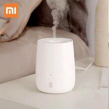 شاومي MIJIA HL ناشر رائحة المرطب الهواء المثبط جهاز موزع للعطر زيت طبيعي بالموجات فوق الصوتية آلة الضباب غرفة نوم هادئة