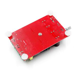 Image 5 - TDA3116D2 Digital Audio Power Amp 100W * 2 2.0 Stereo Klasse D Hifi Versterker Dc 12V 24V XH M190