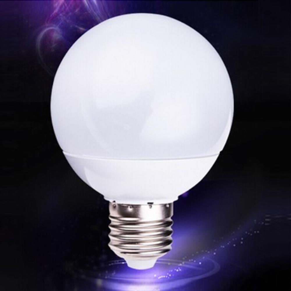 Milky LED Light Bulb E27 220V 110V Lampada G80 G95 G120 LED Lamp Ampoule LED Bulb Cold White Warm White For Pendant Lamp