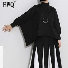 EWQ Sweatshirt Women Loose