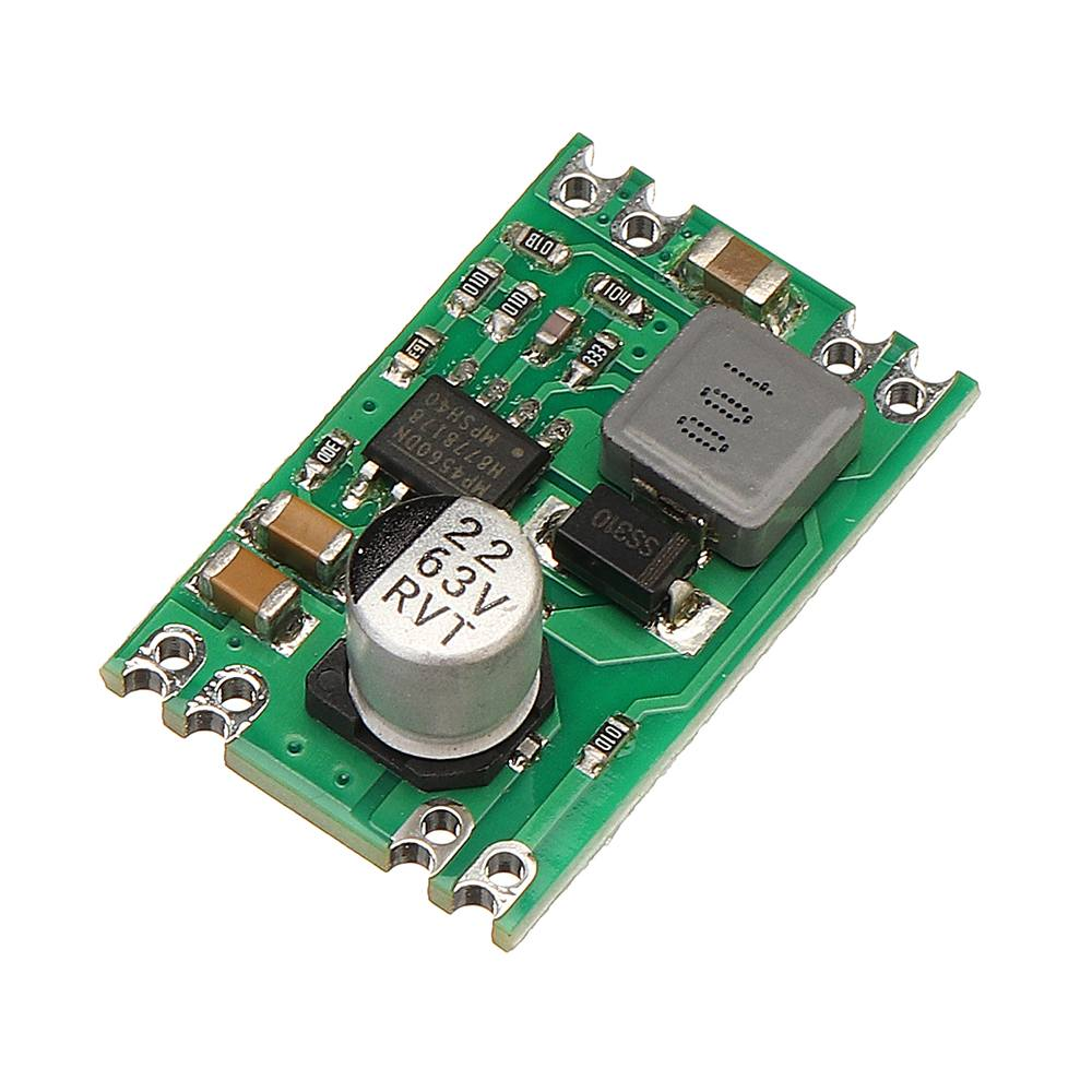 DC-DC 8-55V To 3.3V 2A Step Down Power Supply Module Buck Regulated Board