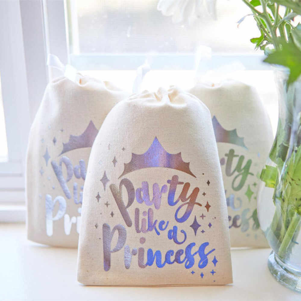 Custom Bachelorette Party Goody Bags