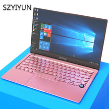 14.1 Inch Intel Laptop NVIDIA GeForce 940M 16G RAM Gaming Notebook Comp
