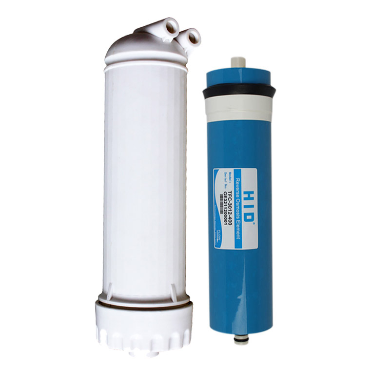 400 Gpd Water Filter Reverse Osmosis System TFC-3012-400 Ro Membrane Ro System Water Filtrer Housing Osmosis Inversa