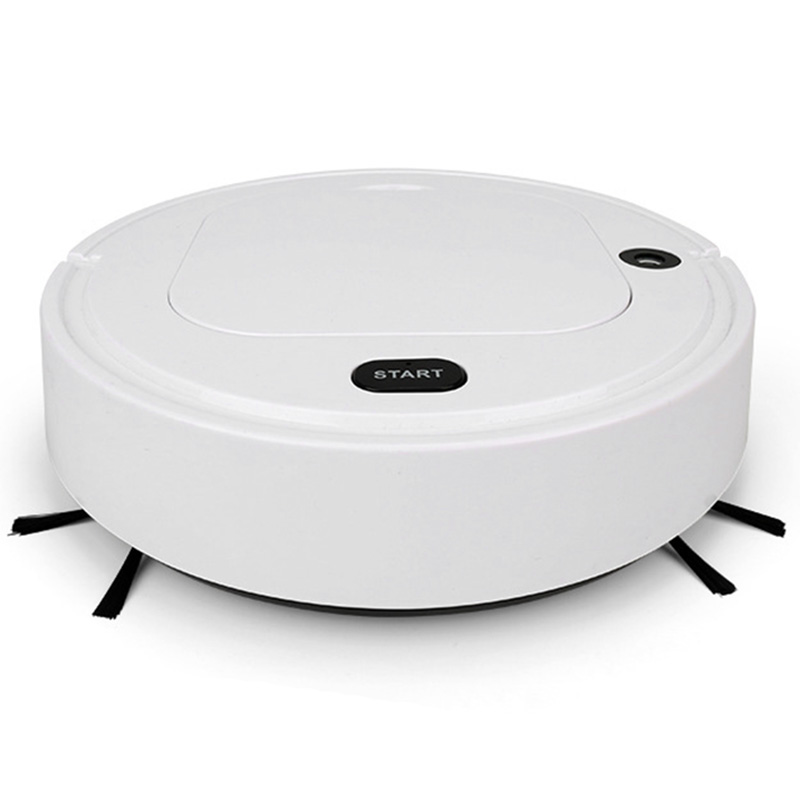 K280A Vacuum Cleaner Robot for Home Smart Planed Type Auto Charge Automatic Sweeping