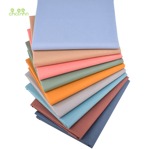 Morandi Solid Color Series, Twill Cotton Fabric,Patchwork Clothes For DIY Sewing Quilting Baby&Child's Material