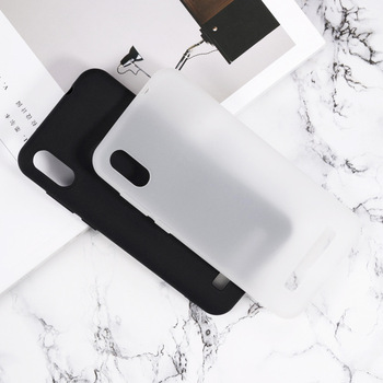 Перейти на Алиэкспресс и купить Для Doogee X90 чехол для телефона черный белый ТПУ мягкий силиконовый защитный чехол Для Doogee X90 Y8C Чехлы Fundas Capa