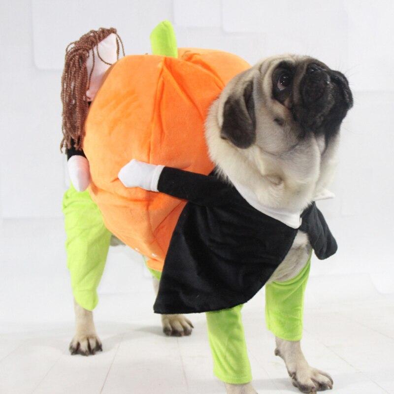 Ropa Linda para Perro Camisetas de Mascota Chihuahua de Halloween Ropa Traje peque/ño del Perrito Camisa