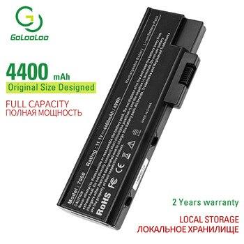 Golooloo-batería para portátil, 4400 mAh, para Acer Aspire 5600 7000 7100 9300...