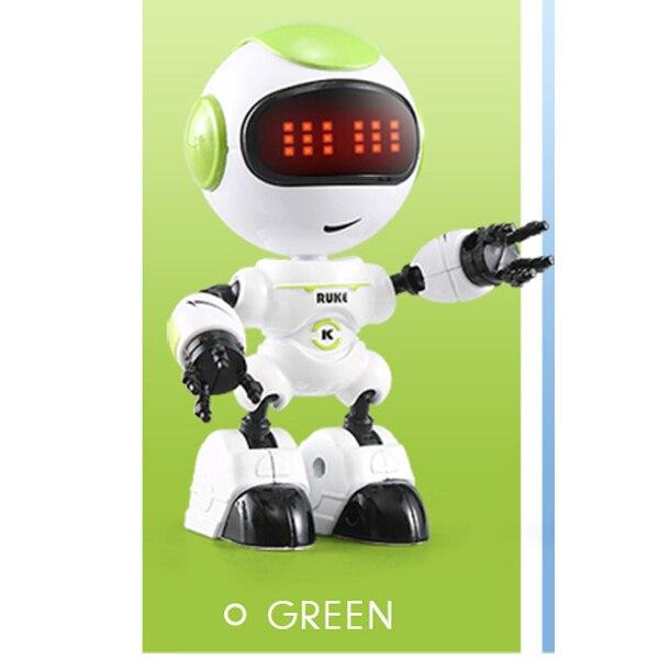 R8 GREEN