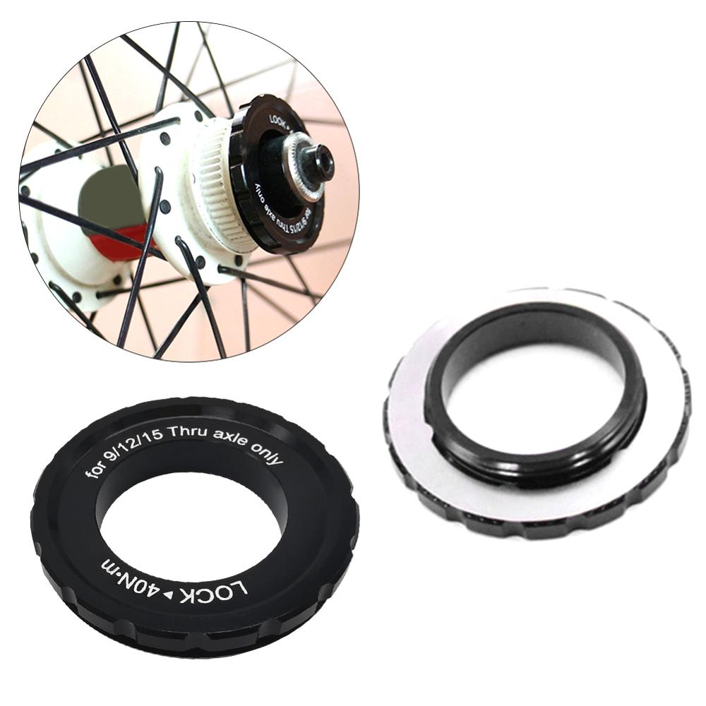 ZTTO MTB Road Bike Threaded Hubs Disc Brake Rotor Adapter Stainless Steel 160mm