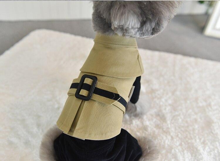 Roupas para animais de estimação roupas para
