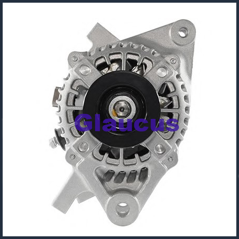 1NR 1NRFE 1NR-FE المحرك المولد مولد لتويوتا ياريس فيتز 1329cc 1.33 vvt-i L 1.33L 1.3L 2009 -104210-9250 270600Y010
