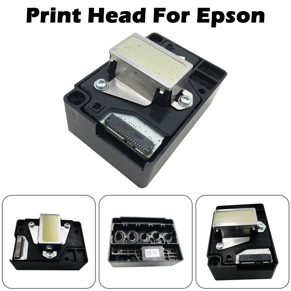 NEW Printer Head 3D Print head for Epson ME1100 print head EPSON T1110/ME70/C110 ME650L1300 print head Home Office Print Head