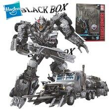 Hasbro Transformers Studio Series Leader Class  Movie SS48 Megatron Action Toy Figures Transformer Robot Christmas Gift