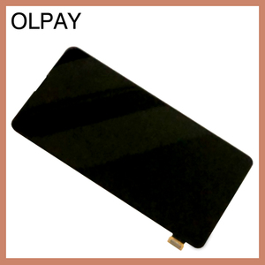 Image 5 - OLPAY 5.0 טלפון סלולרי מסך מגע Digitizer עבור DEXP Ixion X150 מגע זכוכית חיישן כלים משלוח דבק ומגבונים