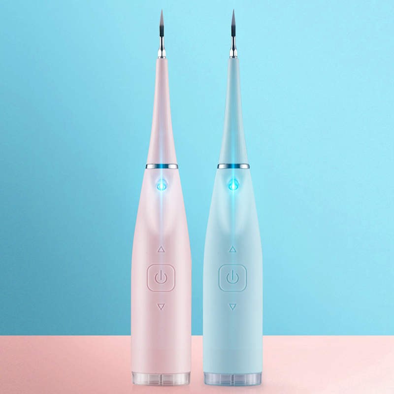 Electric Dental Scaler Tooth Cleaner Ultrasonic Sonic Teeth Stains Tartar Remover Teeth Whitening Tooth Stains Tartar Tool