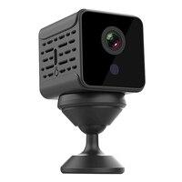 Mini Video Camera WIFI HD 1080P Sensor Night Vision Micro Type Home Security Camcorder Motion Phone APP DVR DV Video Small Camer