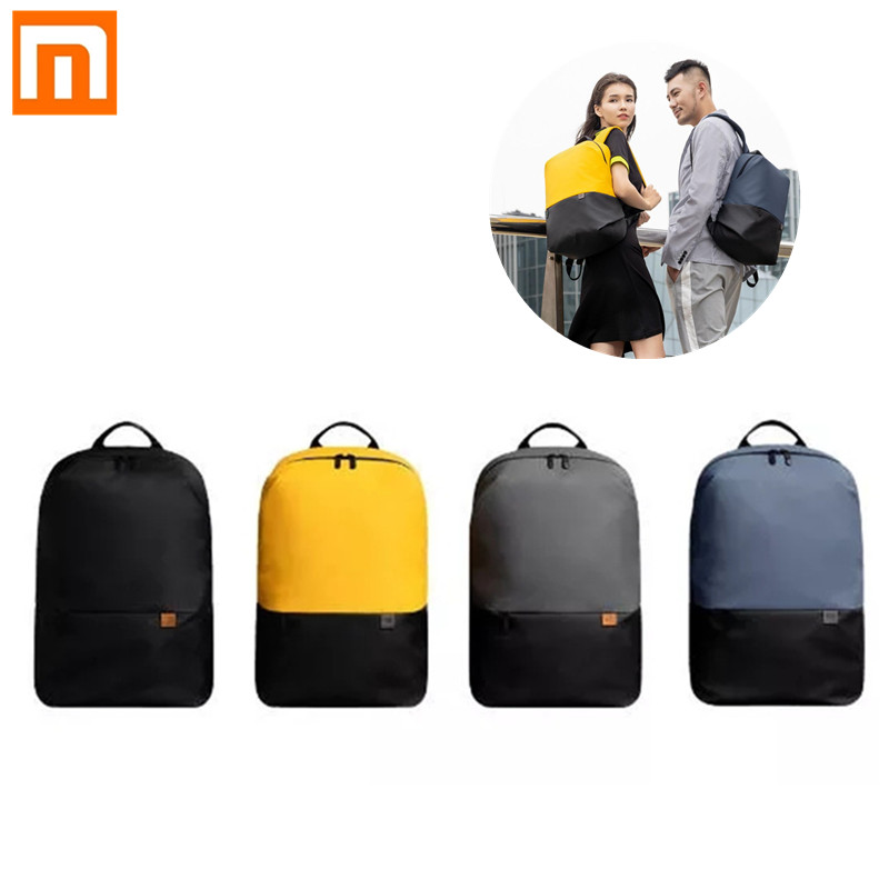 Xiaomi Sports Shoulder Chest Bag Backpack Outdoor Travel Waterproof Lightweight