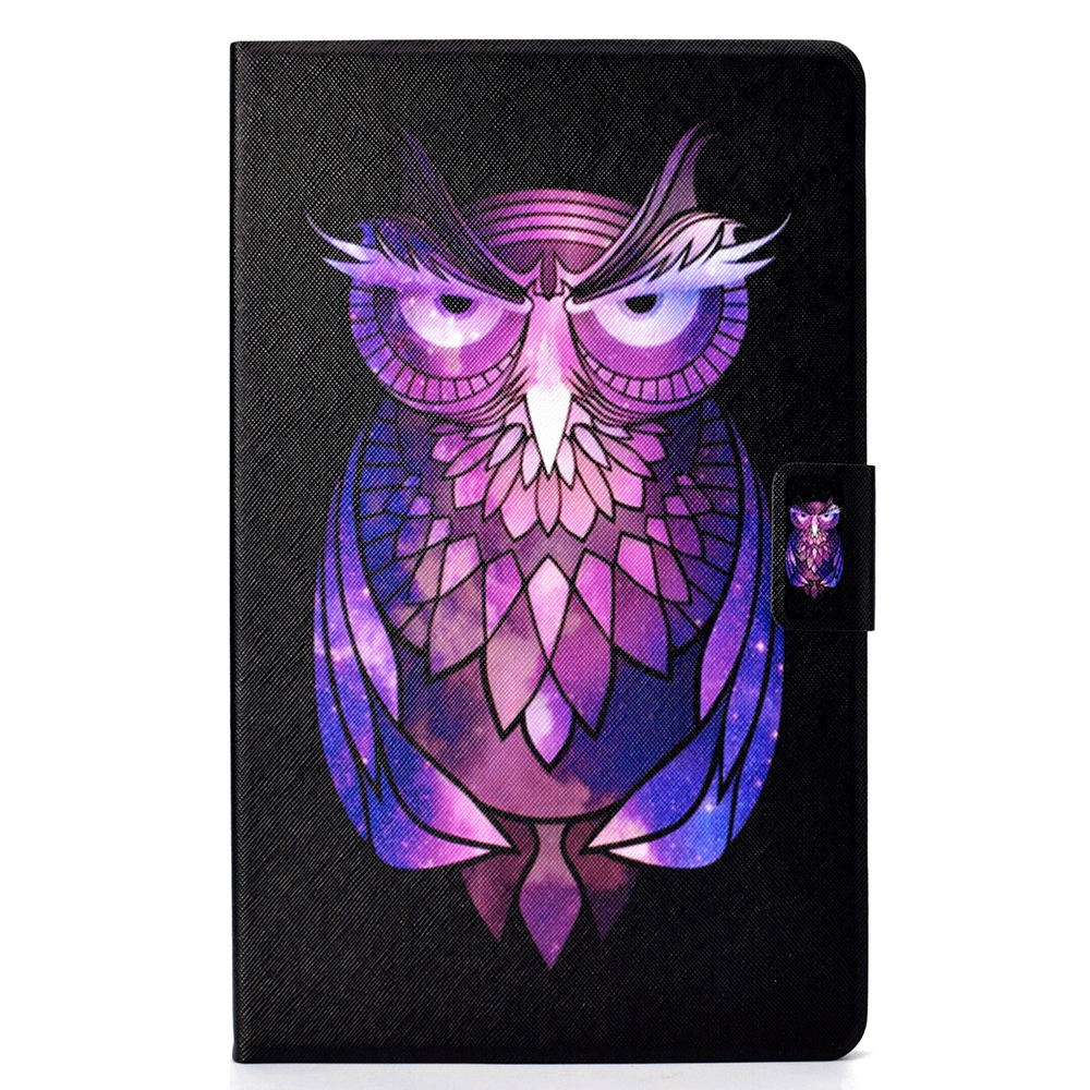 as photo Navy Blue Flip Case For iPad 10 2 Case 2019 A2200 A2198 A2232 10 2 inch Funda Stand
