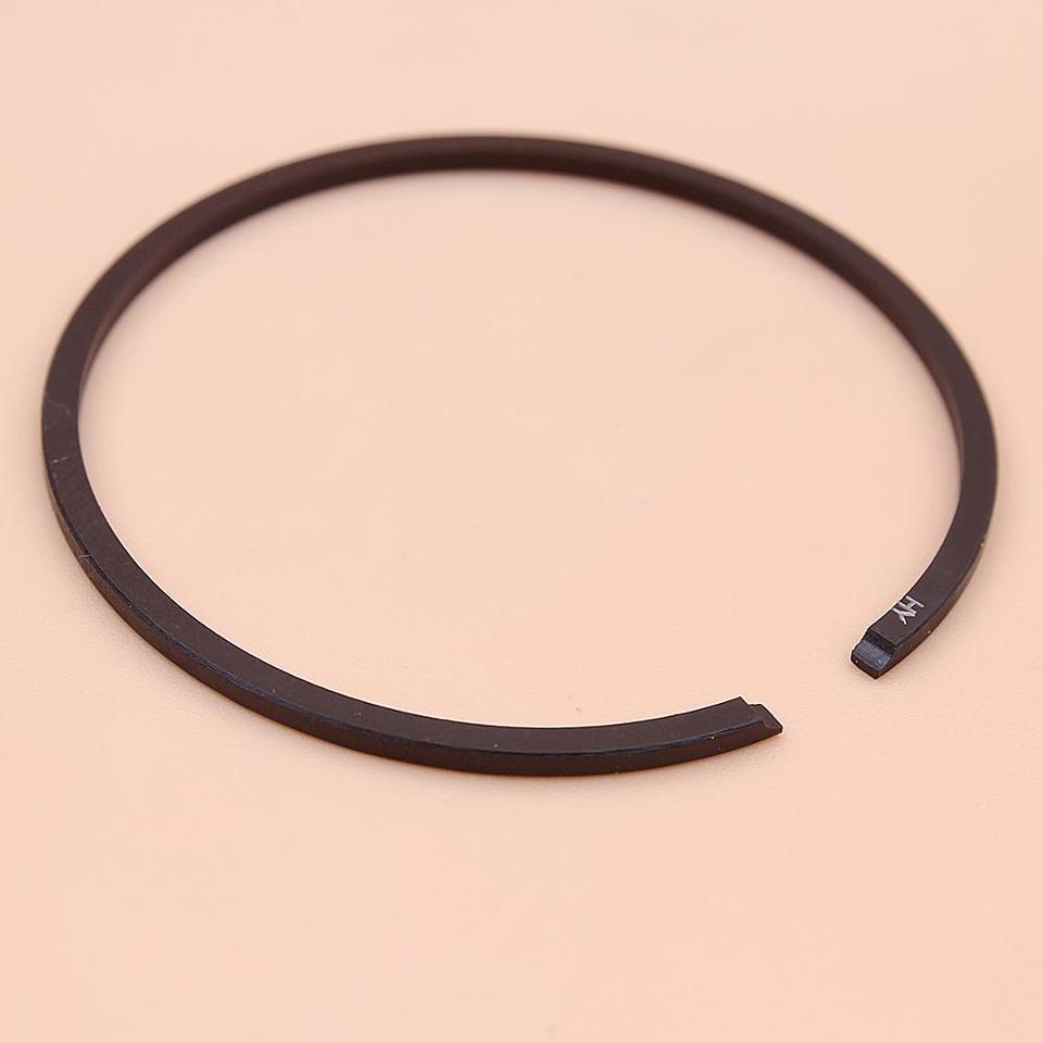 43mm X 1.5mm Piston Ring For Chainsaw Strimmer Hedgetrimmer