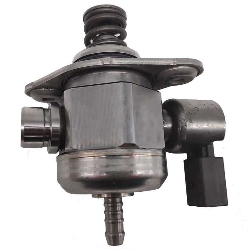 High Pressure Pump Fuel Rail Injector 2.0ltr Hitachi HPP0004 For Audi VW