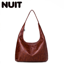Women Hand Bags Pu Leather Female Designers Luxury Handbags Single Shoulder Top-handle Large Capacity