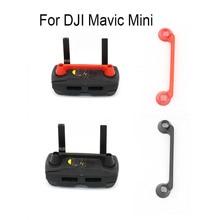Protector de Joystick transmisor para DJI Mavic Mini Drone, controlador remoto, estabilizador, accesorios de fijación