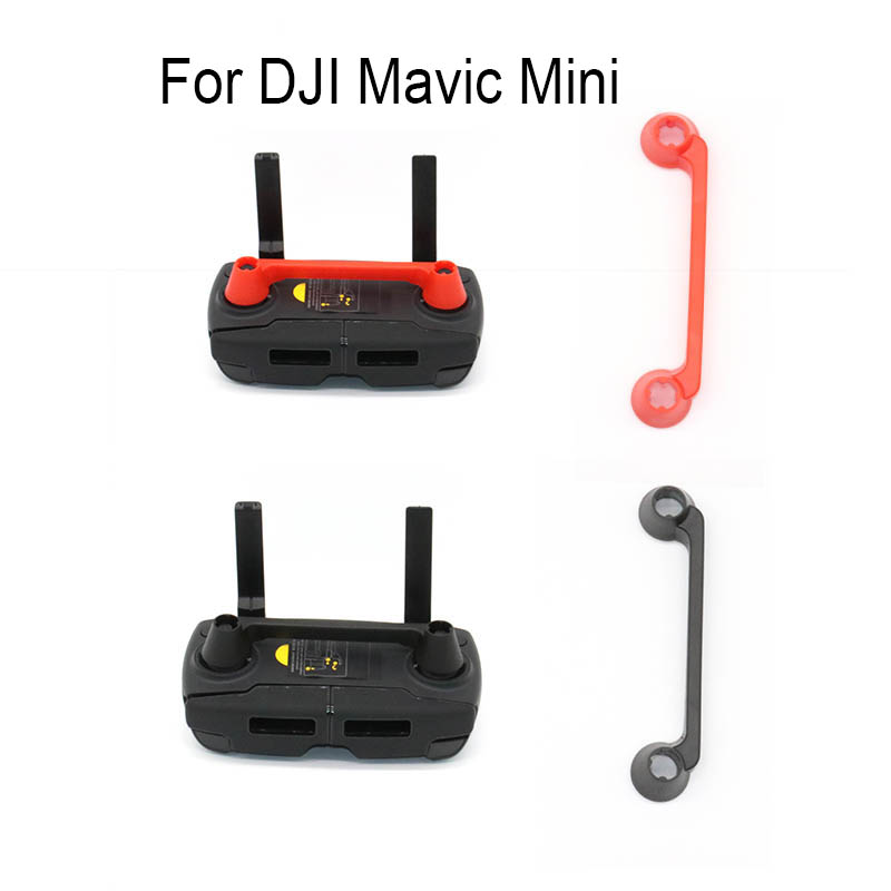 Transmitter Joystick Protector For DJI Mavic Mini Drone Remote Controller Stabilizer Fixer Accessories