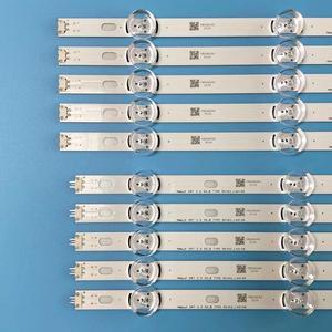 Image 2 - LED Backlight strip for LC500DUH FG A4 P1 50LB550B 50LB5500 50LB565V 50LB565U NC500DUN VXBP2 50LB5700 50LF5800 50LF6100 50LF580V