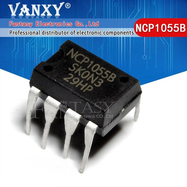 5 pièces NCP1055B DIP 7 NCP1055A DIP NCP1055 DIP7 NCP1055C