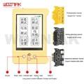 WL V6 Фоточувствительный ремонтный модуль 7 7p 8P X XS XSMAX XR 11 PRO программист Ремонт батареи гарнитура тестер Оптический сенсор инструменты