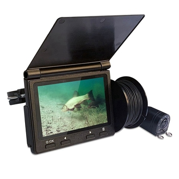 Marine Fish Finder High Definition Visual Angling Device Underwater Camera Fish Detector Fish Searching