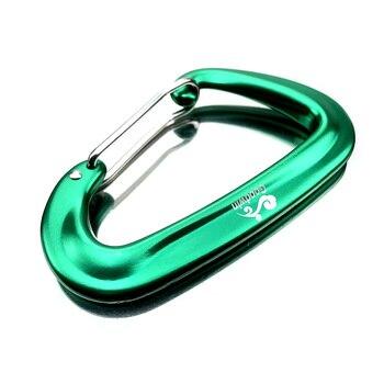 الأخضر حلقة تسلق/أرجوحة حلقة تسلق/هوك ل أرجوحة