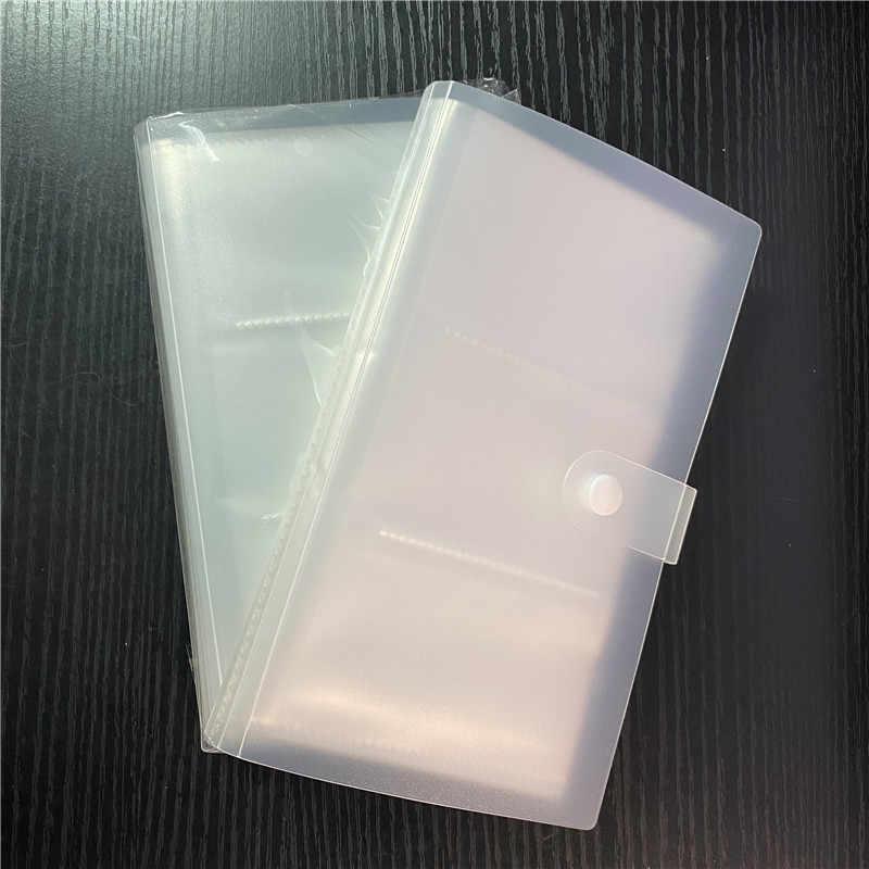 240 قدرة بطاقات حامل binالبومات ل 6*9 سنتيمتر ألعاب المجلس بطاقة كتاب كم حامل